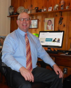 Steven Hughes Richmond Virginia Life, Health, Medicare Insurance Broker